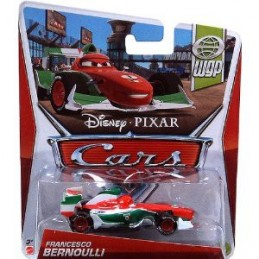 Disney Pixar Cars 2013 Francesco Bernoulli