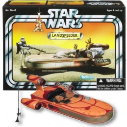Star Wars Vintage collection 2011 Landspeeder