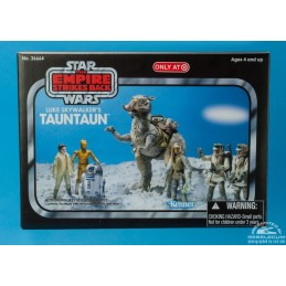 Star Wars Vintage collection 2011 Tauntaun