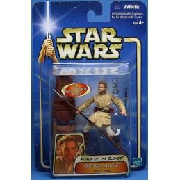 Star Wars Saga AOTC Obi-Wan Kenobi Acklay Battle