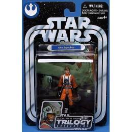 Star Wars OTC Luke Skywalker pilot version