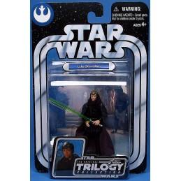 Star Wars OTC Luke Skywalker jedi version