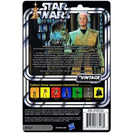Jocastu Nu Star Wars vintage style figure