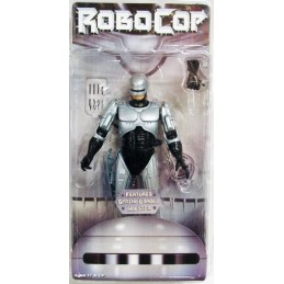 Robocop figurine Robocop with Spring Loaded Holster 18 cm