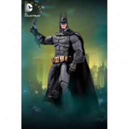Batman Arkham City série 4 figurine Batman 17cm