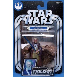 Star Wars OTC Spirit Obi-Wan Dagobah training ESB
