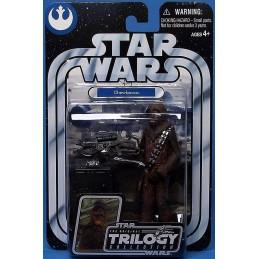 Star Wars OTC Chewbacca ESB