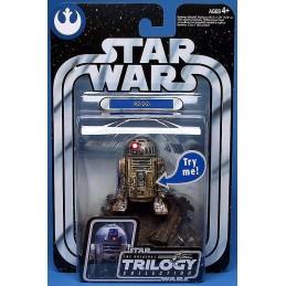 Star Wars OTC R2-D2 Dagobah training ESB