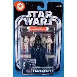 Star Wars OTC Darth Vader Death star ANH