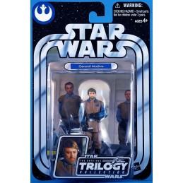 Star Wars OTC General Madine ROTJ