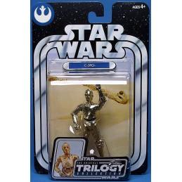 Star Wars OTC C-3PO ANH