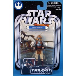 Star Wars OTC Lando Calrissian skiff guard ROTJ