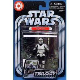 Star Wars OTC Scout Trooper ROTJ