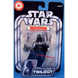 Star Wars OTC Darth Vader hoth ESB