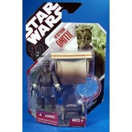 Star Wars 30th M'iiyoom Onith (H'nemthe)