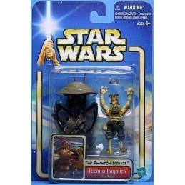 Star Wars Saga TPM Teemto Pagalies Pod Racer