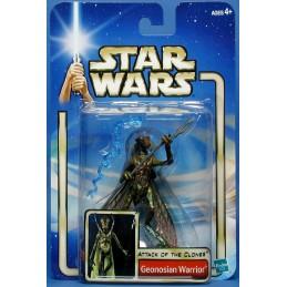 Star Wars Saga AOTC Geonosian Warrior