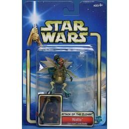Star Wars Saga AOTC Watto Mos Espa Junk Dealer
