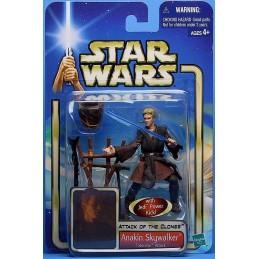 Star Wars Saga AOTC Anakin Skywalker Tatooine Attack