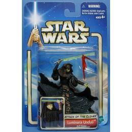Star Wars Saga AOTC Luminara Unduli