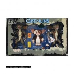 Gremlins 3-pack gizmo stripe poker neca cult classics