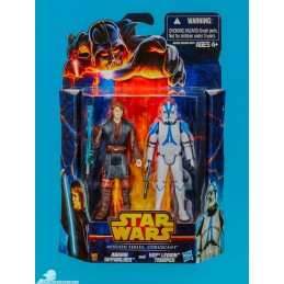 Star Wars Mission Series 1...