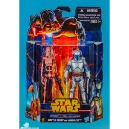 Star Wars Mission Series 1...