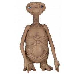 E.T. l´extra-terrestre...