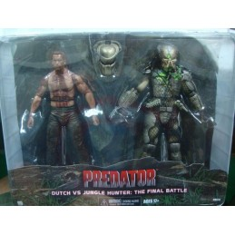 Predator 2-pack action...