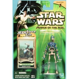 Star Wars POTJ Battle droid...