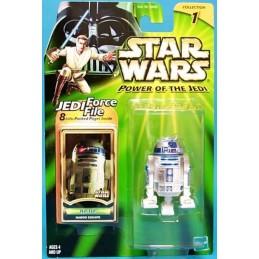 Star Wars POTJ R2-D2 Naboo...
