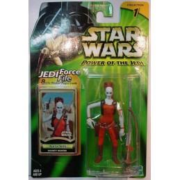 Star Wars POTJ Aurra Sing...