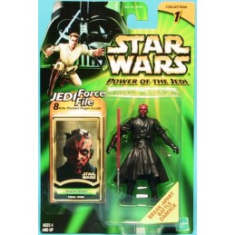 Star Wars POTJ Darth Maul...
