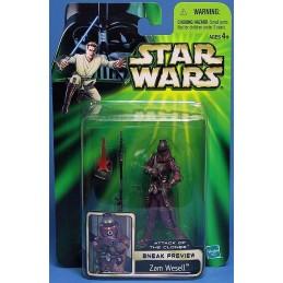 Star Wars POTJ Zam Wesell...