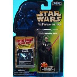 Darth vader with removable...
