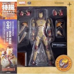 Iron man mark 42 Sci-Fi...