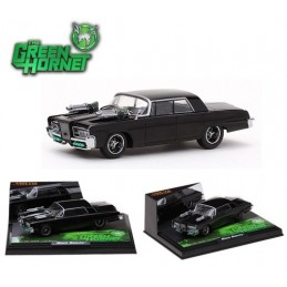 The Green Hornet Chrysler...