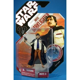 Star Wars 30th Biggs...