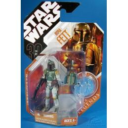 Boba Fett ROTJ Star Wars...