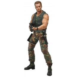 Predator figure 1/4 Dutch...