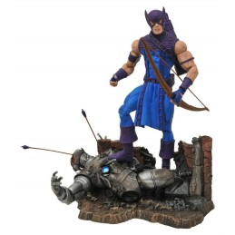 Marvel select Hawkeye