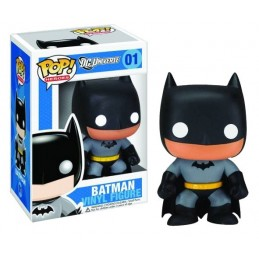 DC Comics POP! Vinyl figure...