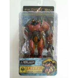 Pacific Rim Striker Eureka...