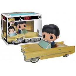 Scarface POP! Vinyl figure...