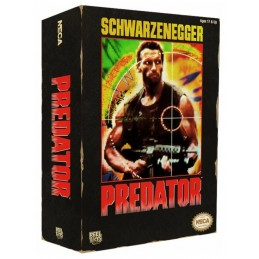 Predator figure Jungle...