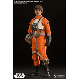 Star Wars 1/6 scale figure...