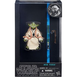 "2014 Star Wars 6"" Black..."