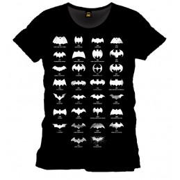 Batman T-Shirt Logo...