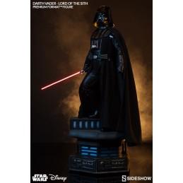 Star Wars statue Premium...