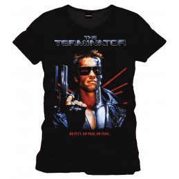 Terminator T-Shirt No Pity...